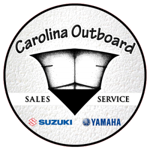 carolinaoutboard.com logo
